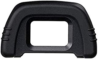 De-TechInn DK-21 Eyecup/Eye Rubber Cap for Nikon Camera D-300