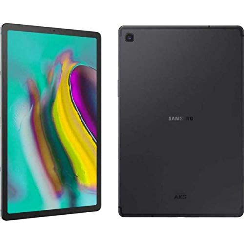 Samsung T720 Galaxy Tab S5e 64GB only WiFi black EU
