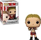 Funko 35922 Pop Vinilo: WWE S8: Ronda Rousey, Multi
