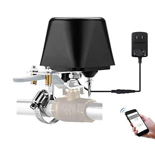 Smart Wifi Water Valve Shutoff Timer, Smart...