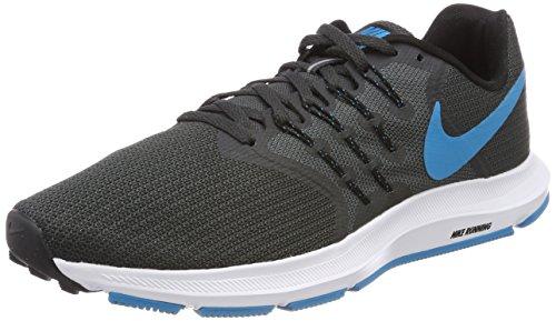 Nike Run Swift, Scarpe da Running Uomo, Grigio (Anthracite/Neo Turq/Black/Whit 014), 38.5 EU
