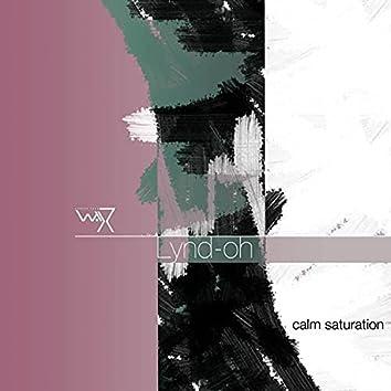 Calm Saturation