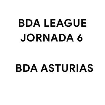 BDA League (Jornada 6)