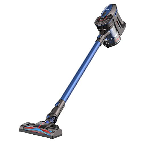 Why Choose Proscenic P8 Cordless Stick Vacuum, Lightweight Cordless Vacuum Cleaner, Battery Recharge...