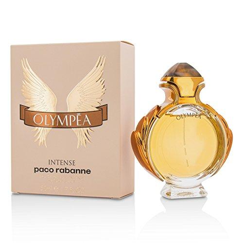Paco Rabanne Olympea Intense donna eau de parfum vapo 50 ml