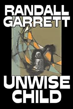 Unwise Child 0843910747 Book Cover