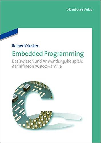 PDF Embedded Programming: Basiswissen und Anwendungsbeispiele der ...