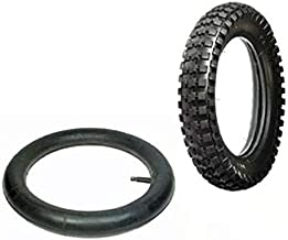 TIRE & TUBE PACKAGE Razor Dirt Bike MX350 MX400 12-1/2 x 2.75 (12.5 x 2.75)