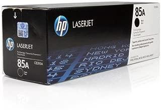 HP CE285A (HP 85A) Remanufactured Black Toner
