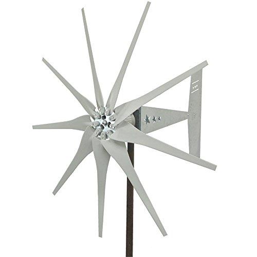 Missouri Wind and Solar 2000 Watt 9 Blade Missouri General...