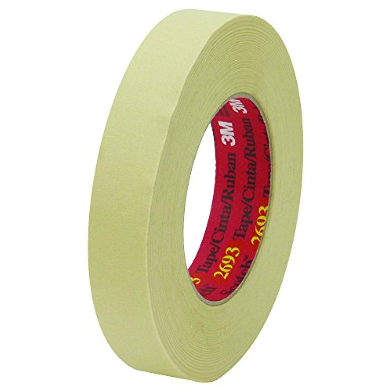 3M 2693 Masking Tape, 1