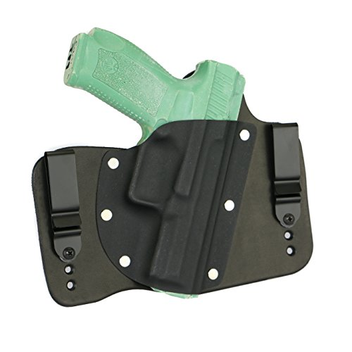 FoxX Holsters Canik TP9SF in The Waistband Hybrid Holster...