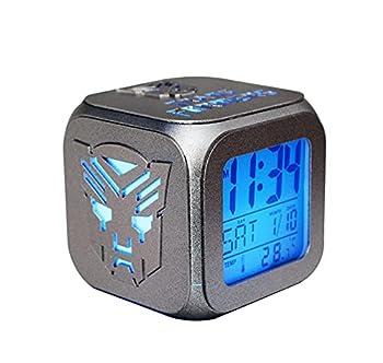 Best transformers clocks Reviews