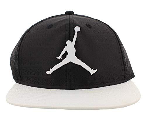 Nike Boy`s Air Jordan All Over 23 Cap (One Size,...