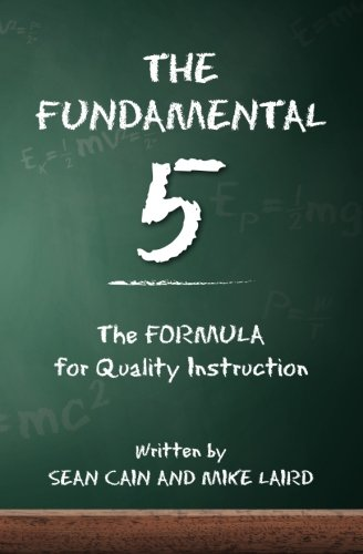 Real Estate Investing Books! - The Fundamental 5: The Formula for Quality Instruction