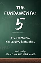 The Fundamental 5: The Formula for Quality Instruction