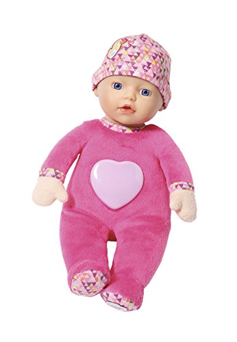 Zapf Creation 827499 Baby Born Nightfriends for Babies 30cm, rosa