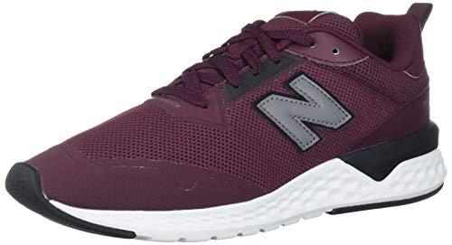 New Balance 515v2 - Zapatillas de Deporte para Hombre, Color Rojo, Talla 44 EU