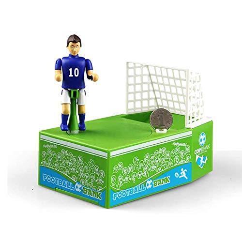 hucha futbol fabricante Calyvina