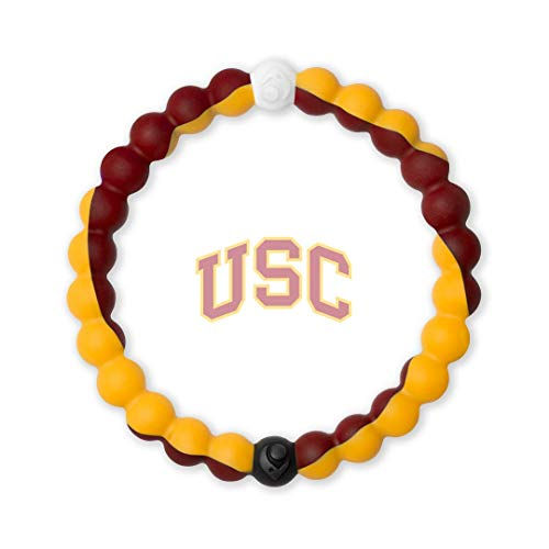 Lokai Collegiate Game Day Bracelet, Southern California, Large