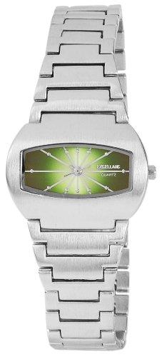 Excellanc Damen-Uhren mit Metallband 180026000324