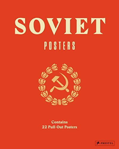 Soviet Posters: Pull-Out Edition by Maria Lafont (2015-02-09)