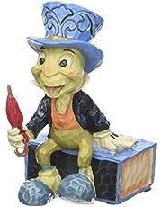 Disney Traditions Jiminy Cricket Mini Beeldje