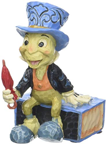 Disney Tradition Jiminy Cricket Mini Figur