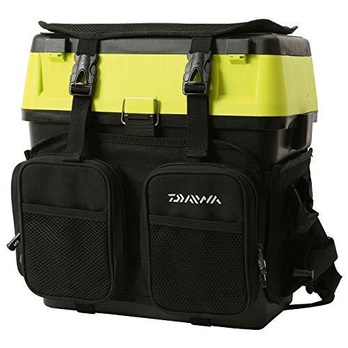 Daiwa Sea Seat Box Ruck Converter