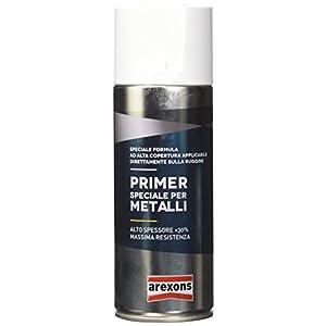 Arexons 3432 – Pintura de imprimaciónespecial para metales, 400ml