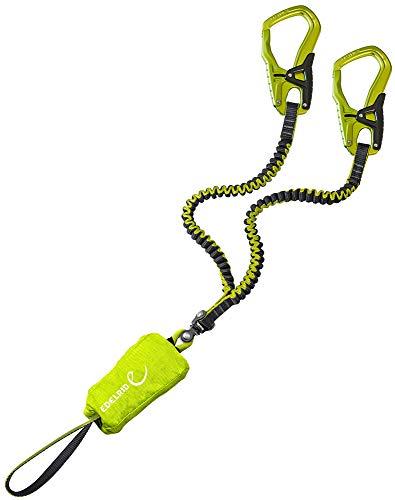Edelrid Klettersteigset Cable Comfort 5.0, (Gewichtsklasse 40 - 120 kg)