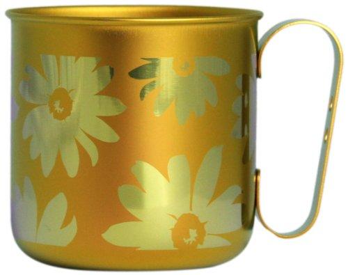 HORIE(ホリエ)『チタンデザインマグカップ(TMA-206B)』