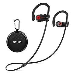 In-Ear Bluetooth