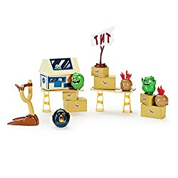 in budget affordable Angry Birds TNT Invasion Blitz Playset