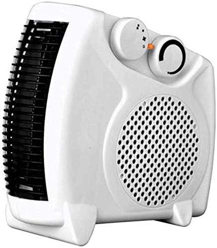 A & Y Heat Blower Type Room Heater, 2000W, Off White