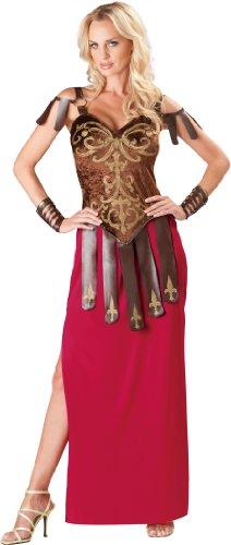 InCharacter Costumes, LLC Gorgeous Gladiator Dress