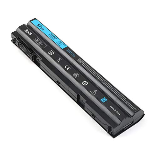 New Laptop Battery for Dell Latitude E5420 E5530 E6420 E6430 E6520 E6530 15R (5520) 17R (5720) 17R (7720) Inspiron 15R (7520),T54F3 N4420 N4720 N5420 N5720 N7420 N7720
