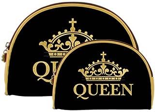 Queen Cosmetic Duo
