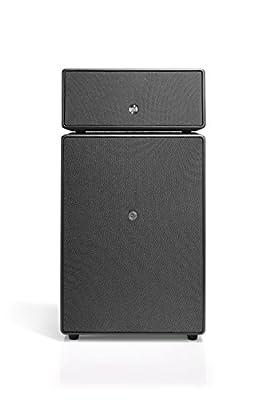 Audio Pro Drumfire Multiroom Speaker - Black from Audio Pro