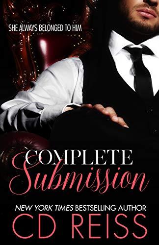 Complete Submission: A Billionaire Romance (Drazen Family Box Set Book 1) (English Edition)