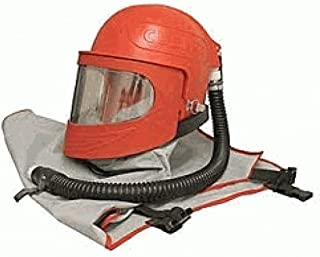 Best sandblasting air supplied respirator Reviews