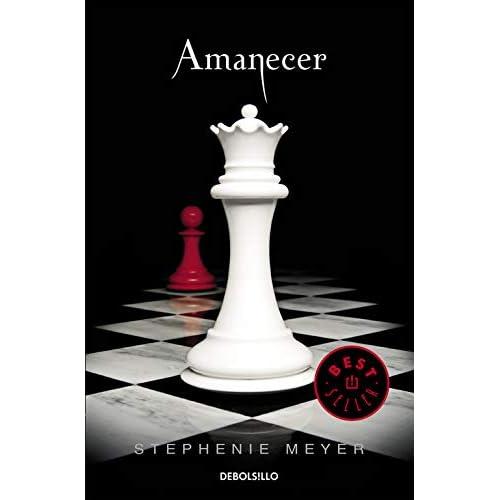 Amanecer (Saga Crepúsculo 4): Amazon.es: Meyer, Stephenie: Libros