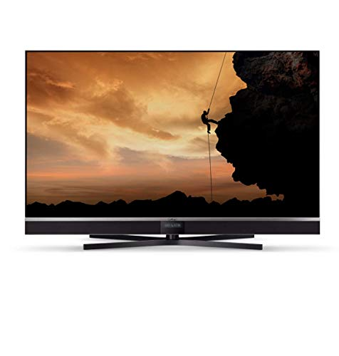 METZ Fineo 49 TY82 UHD Twin R 4K Ultra HD Smart TV HDR USB-Aufnahme EEK: A