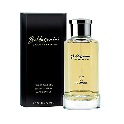 Baldessarini Signature Agua De Colonia - 75 Ml