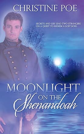 Moonlight On The Shenandoah