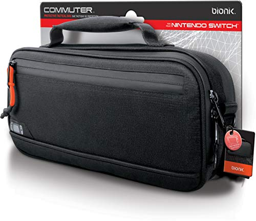 Best Bionik Commuter Bag for Nintendo Switches