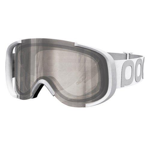 POC Skibrille Cornea, Hydrogen White, One Size, 40310