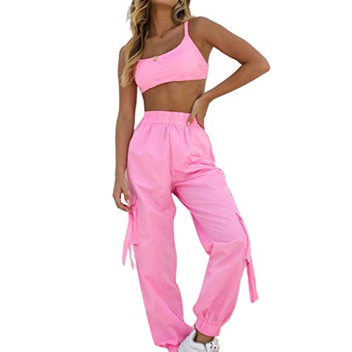Damen Mode Sportanzug Strahl Fuß Yoga Hosen Weste Yoga Kleidung Anzug 93054 Sportanzug Mode Strahl Fuß Yoga Hosen Weste Yoga Kleidung