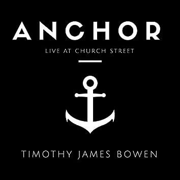 Anchor (Live at Church Street)