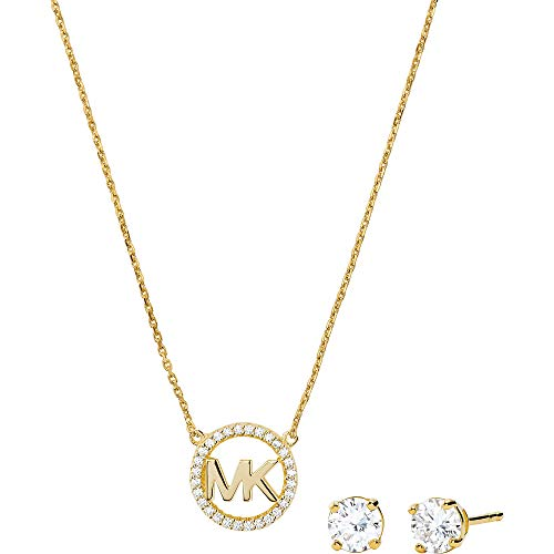 Michael Kors Collar Mujer Joyas Boxed Gifting Trendy cód. MKC1260AN710